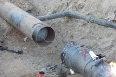 Didelio ir vidutinio slėgio dujotiekio Rudamina-Nemėžis rekonstrukcija